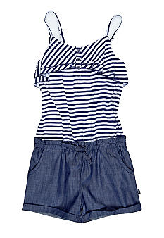 DKNY Weekend Romper Toddler Girls