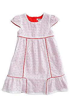 DKNY Lovely Dress Toddler Girls