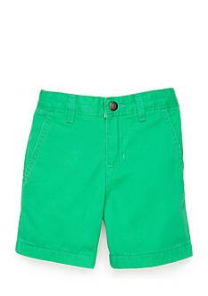 J Khaki™ Colored Shorts Toddler Boys
