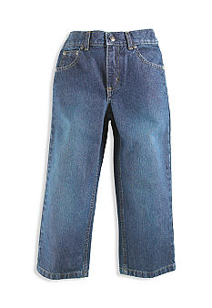 J Khaki Blue Oil Jean- Toddler Boy