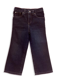 J Khaki Boot Cut 5- Pocket Jean Toddler Boys