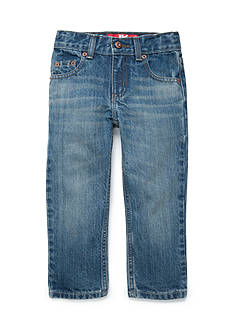 JK Indigo Straight Fit Jeans Toddler Boys