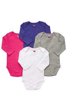 Carter's® EDV 4-Pack Bright Bodysuits