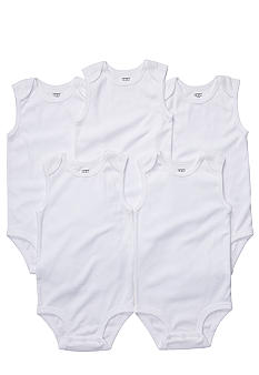 Carter's EDV 5-Pack Bodysuit Set