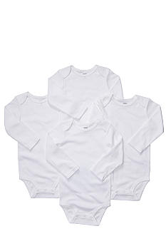 Carter's EDV 4-Pack Bodysuits
