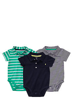Carter's Mix-and-Match Set of 3 Bodysuits