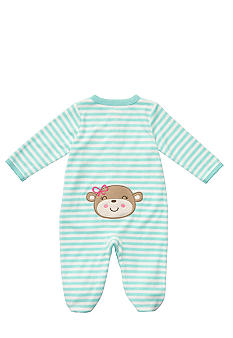 Carter's EDV Sweet Monkey Sleep & Play