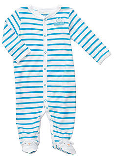 Carter's® Striped Sleep And Play