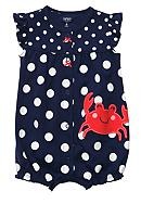 Carter's® Crab One Piece