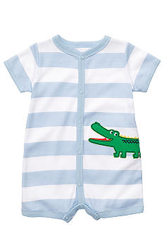 Carter's Crocodile One Piece