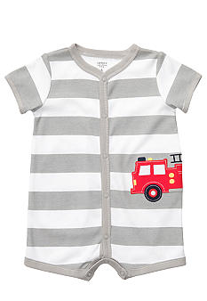 Carter's Firetruck One Piece