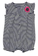Carter's® Stripe One Piece