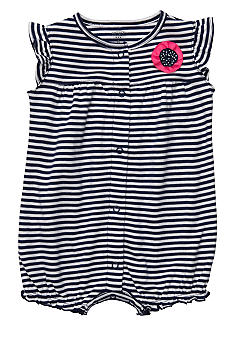 Carter's Stripe One Piece