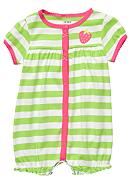 Carter's® Strawberry One Piece