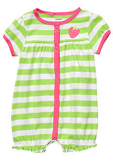 Carter's Strawberry One Piece