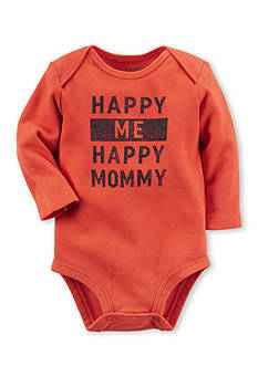 Carter's Happy Me Happy Mom Collectible Bodysuit