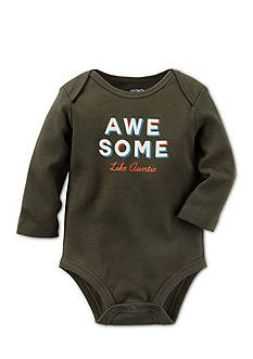 Carter's 'Awesome Like Auntie' Bodysuit