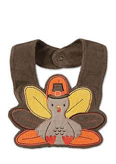 Carter's Turkey Terry Teething Bib
