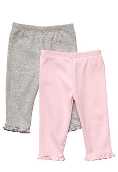 Carter's® EDV 2-Pk Pull-On Pant