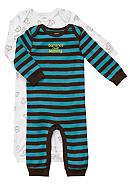 Carter's® EDV Monkey 2-Piece Jumpsuit Set