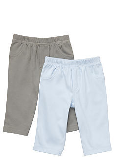 Carter's EDV 2-Pack Pull-On Pant