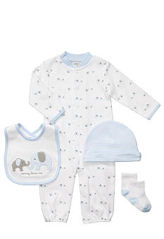 Carter's EDV Elephant 4-Piece Set