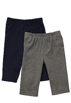 Carter's EDV 2-Pk Pull-On Pant