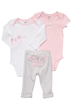 Carter's EDV Butterfly 3-Piece Set
