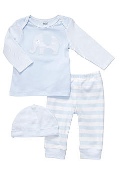 Carter's EDV Elephant Set