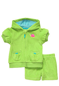 Carter's 2-Piece Terry Cardigan Set
