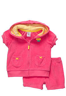 Carter's 2-Piece Cupcake Cardigan Set
