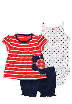 Carter's 3-Piece Patriotic Set