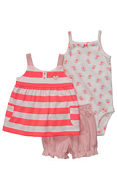 Carter's 3-Piece Chick Pee Diaper Cover Set