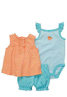 Carter's 3-Piece Diaper Cover Set