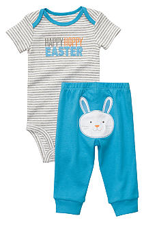 Carter's® 2-Piece Bodysuit Pant Set