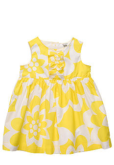 Carter's Sunny Floral Printed Dress