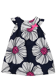 Carter's 2-Piece Flower Dress