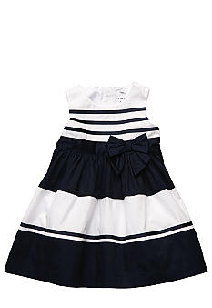 Carter's Striped Sailor Dress
