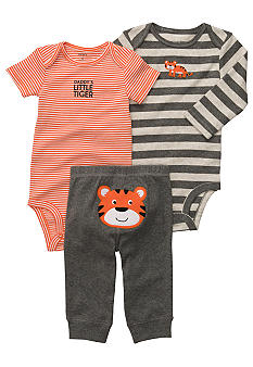 Carter's 3-Piece Tiger Pant Set