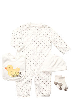 Carter's 4-Piece Star Set