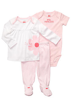 Carter's 3-Piece Pant Set