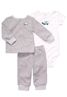 Carter's 3-Piece Cardigan Set