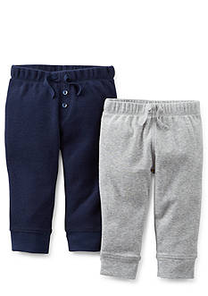 Carter's® 2-Pack Solid Pants