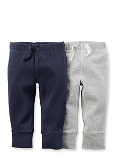 Carter's 2-Pack Knit Pants