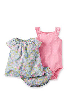 Carter's 3-Piece Short Set
