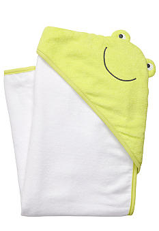 Carter's EDV Frog Hooded Towel
