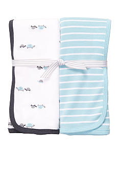 Carter's 2-Pack Swaddle Set