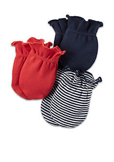 Carter's 3-Pack Mittens