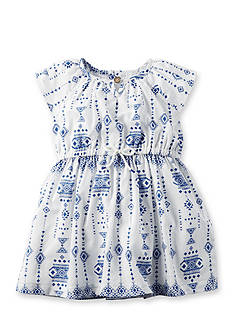 Carter's 2-Piece Printed Dress Set