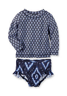 Carter's 2-Piece Print Swim Set